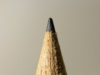 Pencil - Macro Photography
